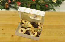 Weihnachtliche Teegebäckmischung - 300 g